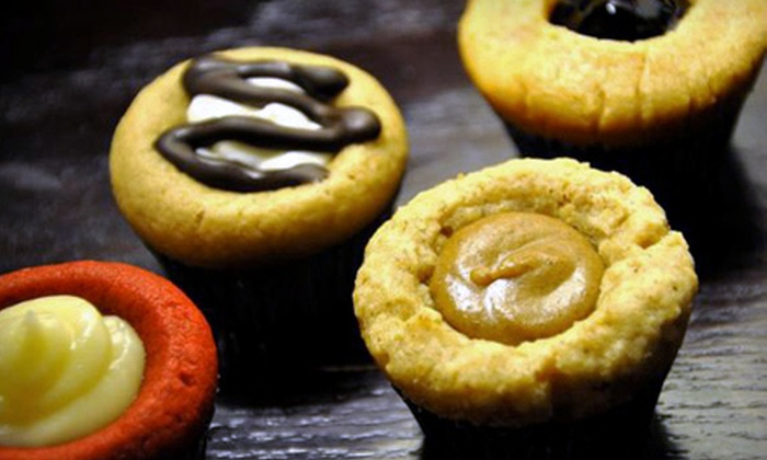 Cups Cookies - NoHo: One, Two, or Five Dozen Assorted Cookies from Cups Cookies (Half Off)
