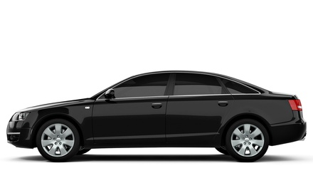 Window Tinting for a Two-Door or Four-Door Vehicle at Big City Detailing Unlimited (Up to 55% Off)