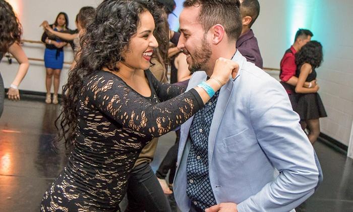 Melómano Latin Entertainment & Dance - Melómano Entertainment: 5 or 10 Salsa or Bachata Dance Lessons at Melómano Latin Entertainment & Dance (Up to 62% Off)