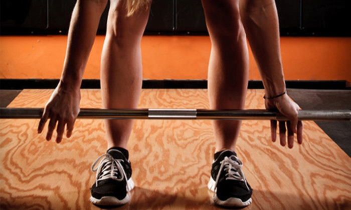 Remixx Fitness - Quail Valley: $75 for $150 Worth of Circuit Training at Remixx Fitness