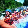 Up to 63% Off Whitewater Rafting Trips in Cotopaxi
