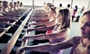Pure Barre Redondo Beach - Redondo Beach: Three or Six Barre Fitness Classes at Pure Barre Redondo Beach (Up to 70% Off)
