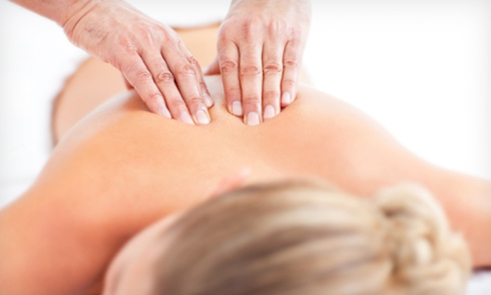 Healing Arts Institute - Multiple Locations: Two, Four, or Six 60-Minute Healthy Healing Professional Massages at Healing Arts Institute (Up to 60% Off)