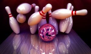 Grünauer Perle: 2 Stunden Bowling für Vier oder Acht mit Leihschuhen und Schnitzel in der Grünauer Perle ab 24,90 € (bis zu 67% sparen*)