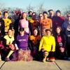 40% Off Halloween-Themed Races