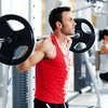 Up to 67% Off Gym Membership or Trial