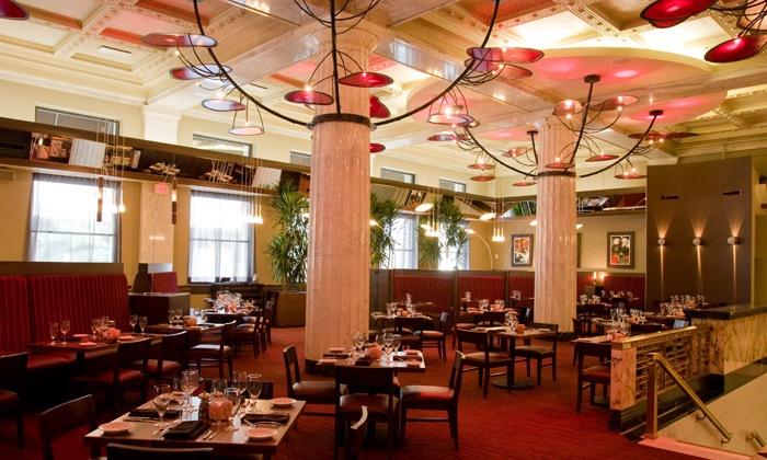 Restaurant Max Minneapolis Menu
