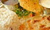 13% Off Food and Drink at Tatva Indian Cuisine