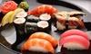Arirang Hibachi Steakhouse and Sushi Bar - Arirang Hibachi: Japanese Cuisine and Drinks at Arirang Hibachi Steakhouse and Sushi Bar (Half Off). Two Options Available.