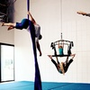 Up to 45% Off Aerial Arts Class at Trapeze Las Vegas