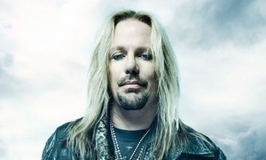 SiriusXMs Hair Nation Festival ft. Vince Neil, Bret Michaels, Kix, Lita Ford & More: SiriusXMs Hair Nation Festival ft. Vince Neil, Bret Michaels & More on September 17 at 2 p.m.