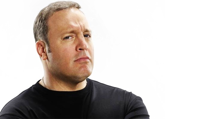 Kevin James - Downtown Norfolk: Kevin James Standup at Chrysler Hall on November 10 at 7:30 p.m. (Up to 49% Off)
