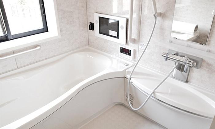 帰るなら、ジメジメより爽やかな家がいい≪キッチン・浴室など14ヶ所から選べるクリーニング/2ヶ所~6ヶ所清掃≫出張込 @便利屋!お助け本舗 お掃除お助け隊