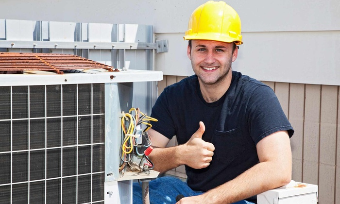 Howard Bernath Heating & Cooling - Chicago: $59 for Furnace or Air-Conditioner Tune-Up Package from Howard Bernath Heating & Cooling ($199 Value)
