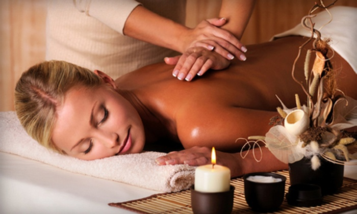 HealthSource - Fox River Commons: $35 for a 60-Minute Massage at HealthSource ($70 Value)
