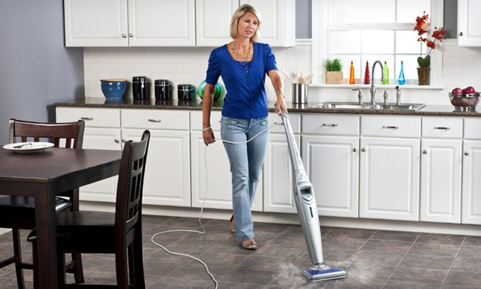 Electrolux JetMaxx Steam Mop: $89 for an Electrolux JetMaxx Steam Mop ($169.99 List Price). Free Shipping and Free Returns.