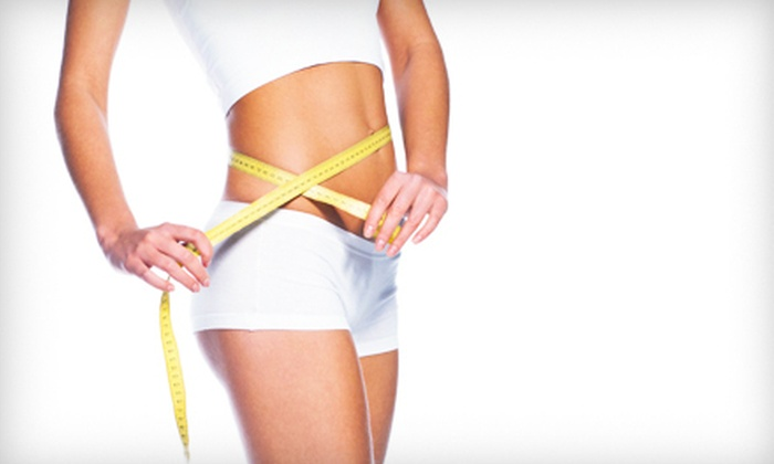 Rapid Weight Loss - Gainesville: $129 for a One-Month Weight-Loss Package at Rapid Weight Loss ($480 Value)