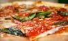 Aliano's Ristorante-Batavia - OOB - Big Woods Marmion: $15 for $30 Worth of Italian Food at Aliano's Ristorante