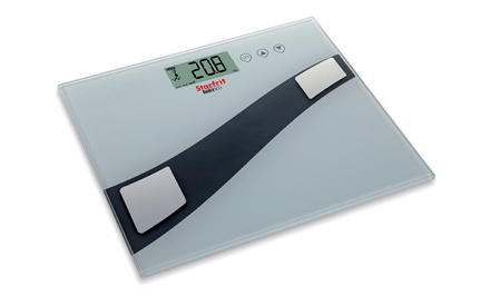 Starfrit Body-Fat Bathroom Scale