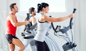 Cambridge YMCA: One or Two Months of All-Access Gym Membership or 10 Fitness Classes at Cambridge YMCA (Up to 61% Off)
