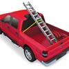 CabRak Ladder Rack for Pickups