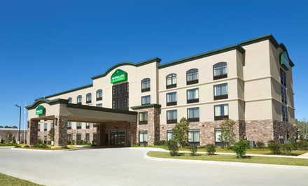 Wingate By Wyndham Slidell New Orleans East Area In Slidell La Groupon Getaways