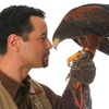 Up to 75% Off Falconry Presentation with Mike Dupuy