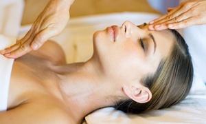 Alma Tuya: Desde $229 por 1 o 2 sesiones de masaje descontracturante + reiki en Alma Tuya