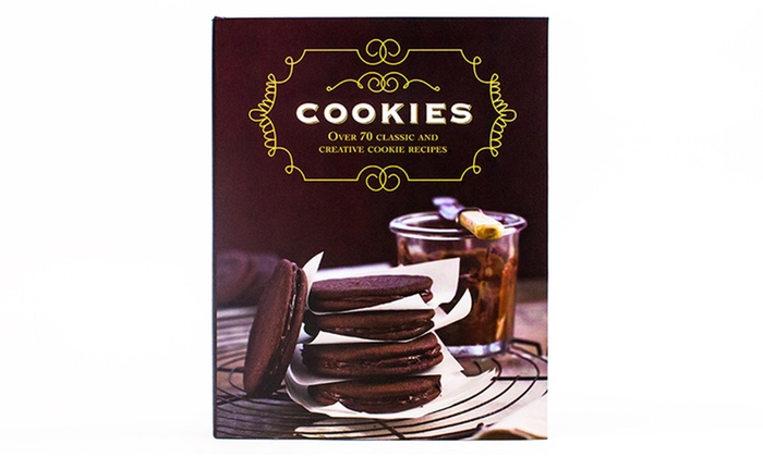 Cookies Cookbook: Cookies Cookbook