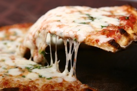R & R Pizza Express: One Order of Breadsticks with Purchase of $20 or More at R & R Pizza Express