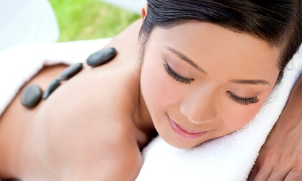 Massages, Organic Facial or Microdermabrasion at The Institute of Multidimensional Medicine (Up to 56% Off)
