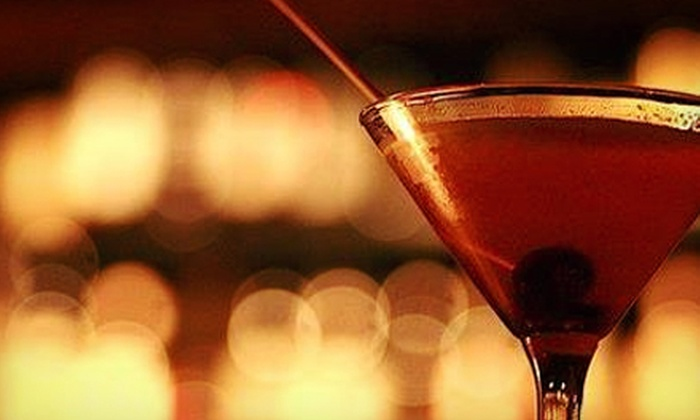 Rae's Lakeview Lounge - Northwest District: $10 for $20 Worth of Drinks and Pub Food at Rae's Lakeview Lounge