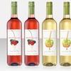 12-Bottle Case of Sweet Bliss Sweet Wine