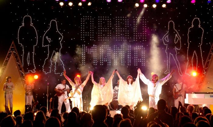 ABBA MANIA - The Paramount Theatre - Huntington: $21 to See ABBA Mania at The Paramount on March 19 at 8 p.m. (Up to $42 Value)