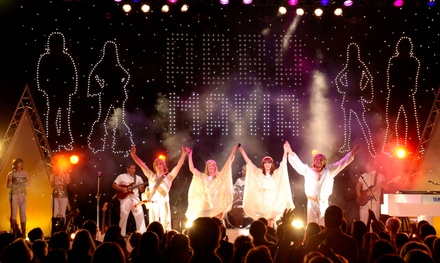 $21 to See ABBA Mania at The Paramount on March 19 at 8 p.m. (Up to $42 Value)