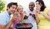 Mediterranean Food Festival - La Villita: Mediterranean Food Festival on May 23–25 for Two or Four with Food and Drink Tickets (Up to 40% Off)
