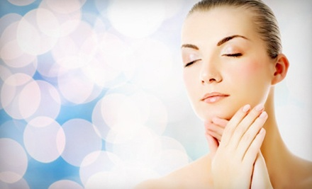Facial with Options for Microdermabrasion and Body Scrub at Bella Amour Salon & Spa (Up to 58% Off)