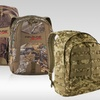 Camouflage Backpacks and Day Packs