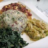 Kenyan Cafe and Cuisine - West Anaheim: $15 Toward Authentic Kenyan Cuisine