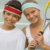 59% Off Kids' Tennis Lessons
