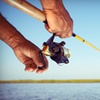 Half Off Fishing Trip for Up to Three