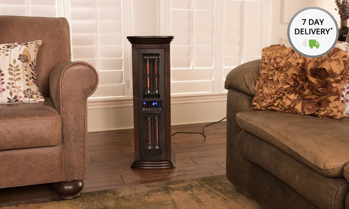 4-in-1 Air Commander Space Heater: 4-in-1 Air Commander Space Heater. Free Shipping and Returns.