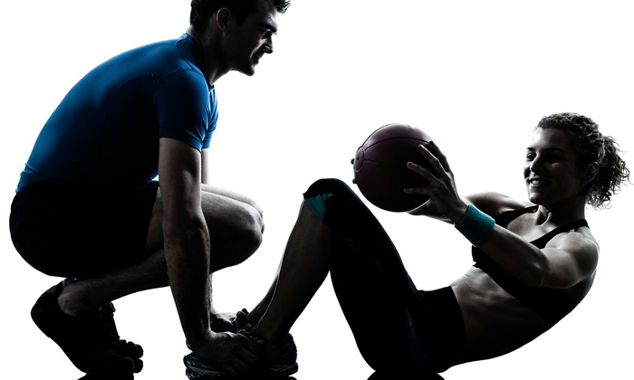 HDFItness - Boston: One or Three Personal-Training Sessions from HDFItness (62% Off)