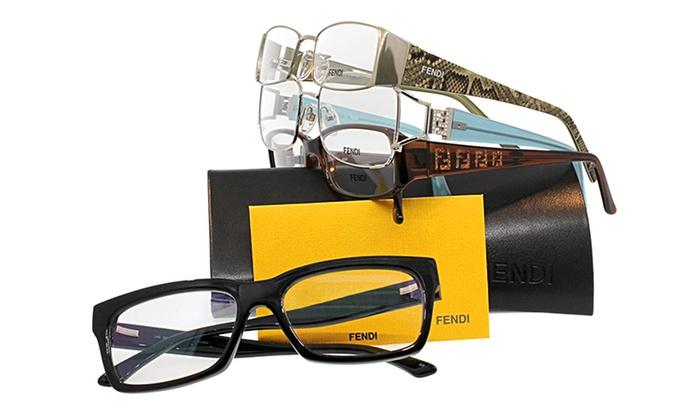 Fendi Optical Glasses for Men and Women: Fendi Optical Glasses Frames for Men and Women. Multiple Styles Available. Free Returns.