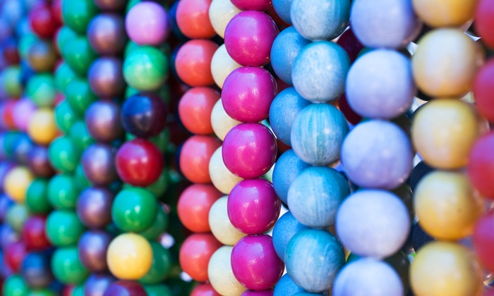 Bead Your Addiction - Camarillo: Jewelry-Making Class for One or Two at Bead Your Addiction (60% Off)