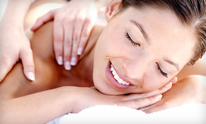 Monarch Massage and Bodywork - Worthington: One or Three Swedish or Sports Massages at Monarch Massage and Bodywork (Up to 65% Off)