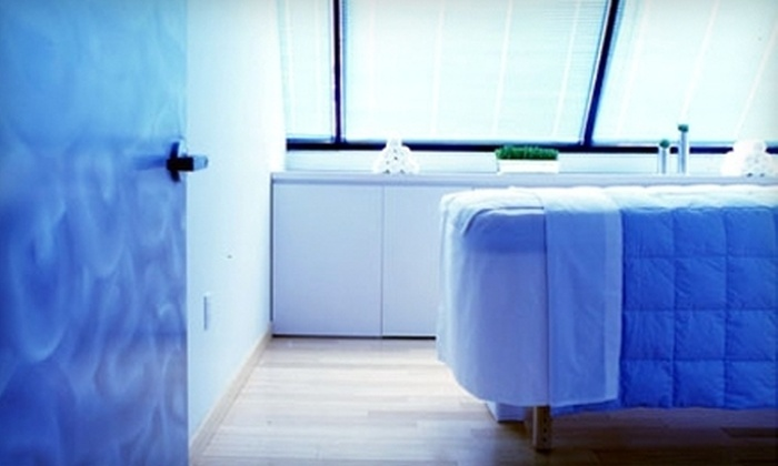 Tru - Financial District: $39 for $80 Worth of Spa Services at Tru