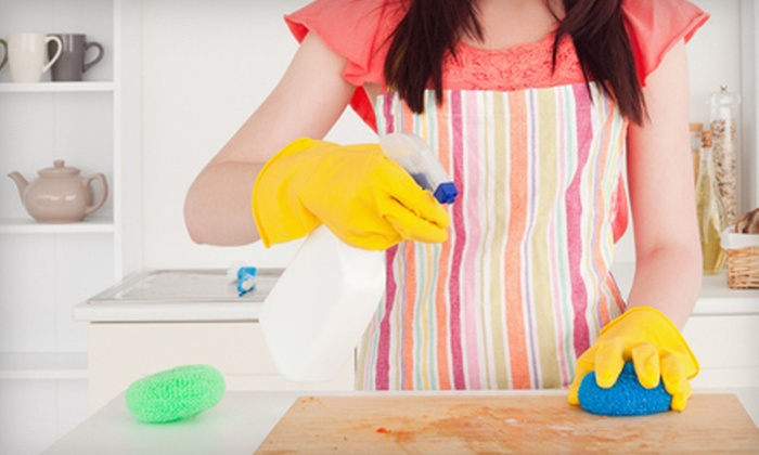 Aunt B's Cleaning - Louisville: Housecleaning for Small, Medium, or Large Home from Aunt B's Cleaning (up to 54% Off)