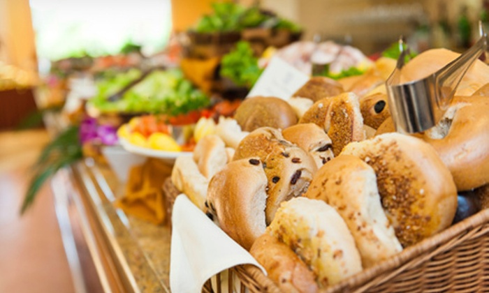 Mount Vernon Country Club - Mount Vernon: $19 for Sunday Brunch for Two at Mount Vernon Country Club (Up to $37.90 Value)