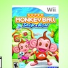 Super Monkey Ball: Step & Roll for Wii